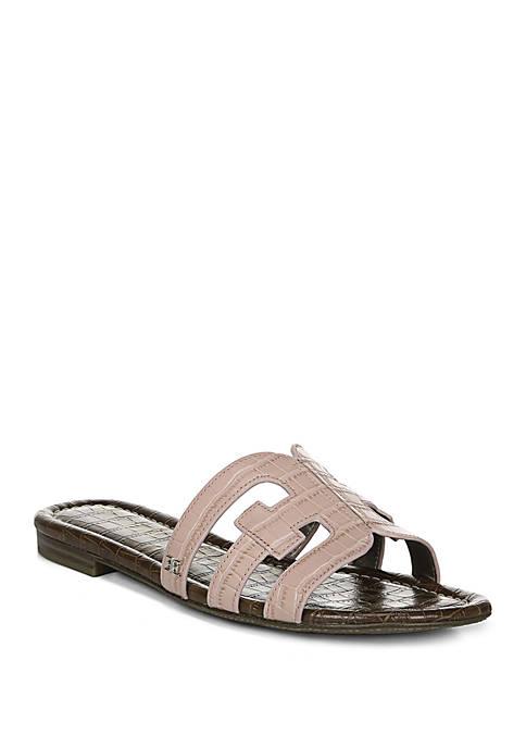 Sam Edelman Bay Dress Sandals