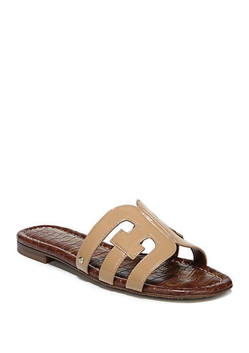 Bay Slip On Sandals