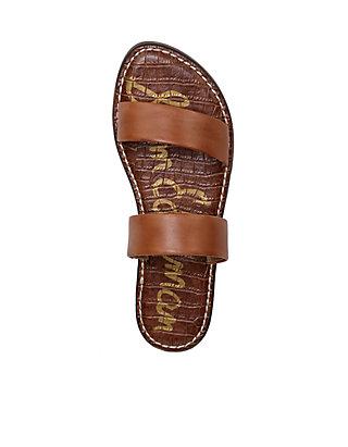 f457f3fb1 ... Sam Edelman Gala Double Strap Slide Sandals ...