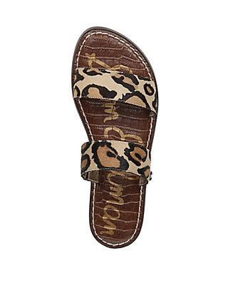 21964926644 Sam Edelman. Sam Edelman Gala Double Strap Slide Sandals