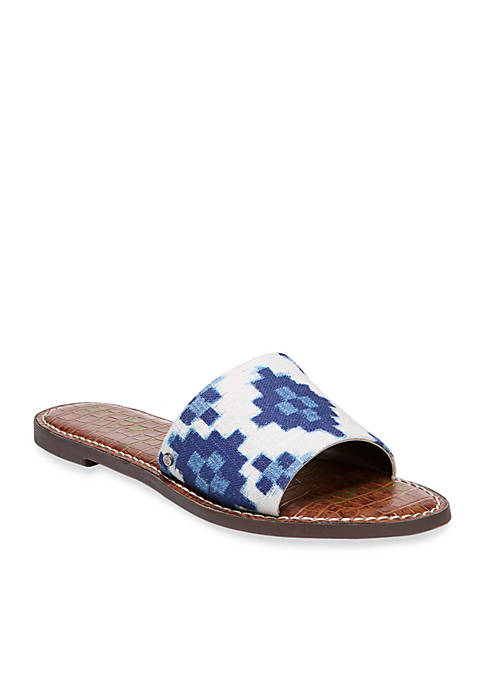 Gio One Band Slide Sandals