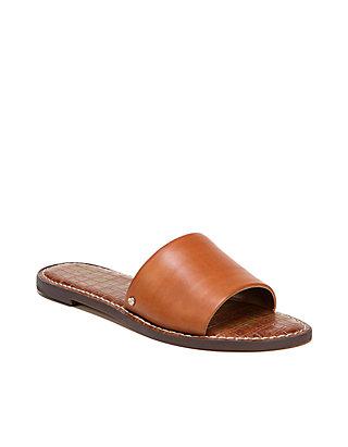 aea67e569665 Sam Edelman. Sam Edelman Gio One Band Slide Sandals