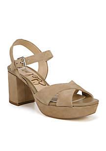 Jolene Platform Sandals