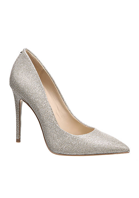 Danna Pointed Toe Stilettos