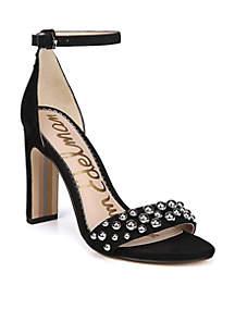 Yoshi Studded Sandal
