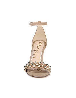107948d7e ... Sam Edelman Yoshi Studded Sandals