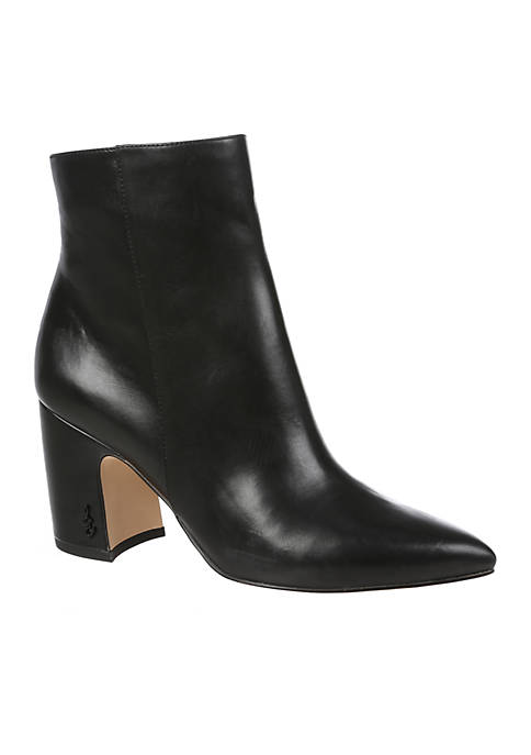 Hilty Boots
