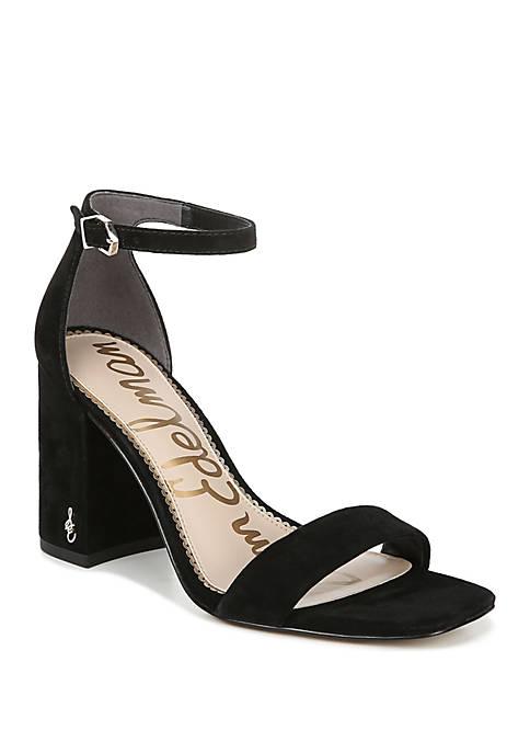 Daniella Dress Sandals