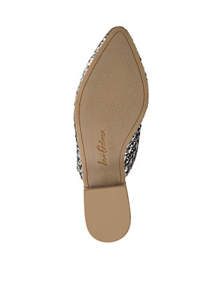 c0ded02fb ... Sam Edelman Clara Woven Slip On Mule