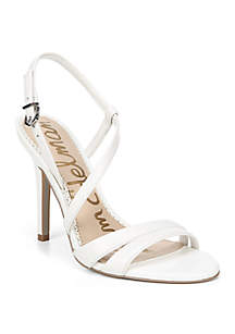 Sam Edelman Alisandra Strappy Dress Sandals