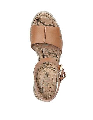 d12e162b6b9 Maura Espadrille Wedge Sandals