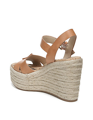 59f7c42908c ... Sam Edelman Maura Espadrille Wedge Sandals ...