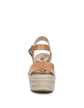 d8e4fe7a6c9f ... Sam Edelman Maura Espadrille Wedge Sandals