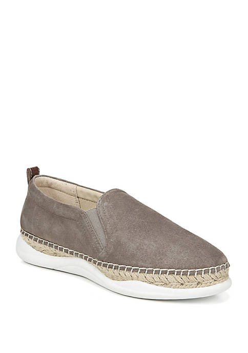 Kassie Chunky Slip On Shoes