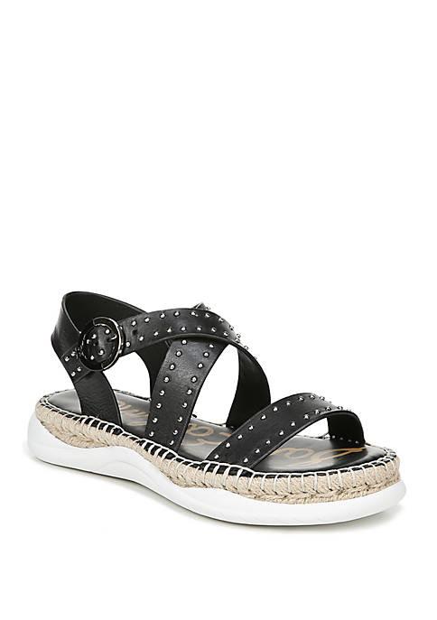 Janette Stud Sport Sandals