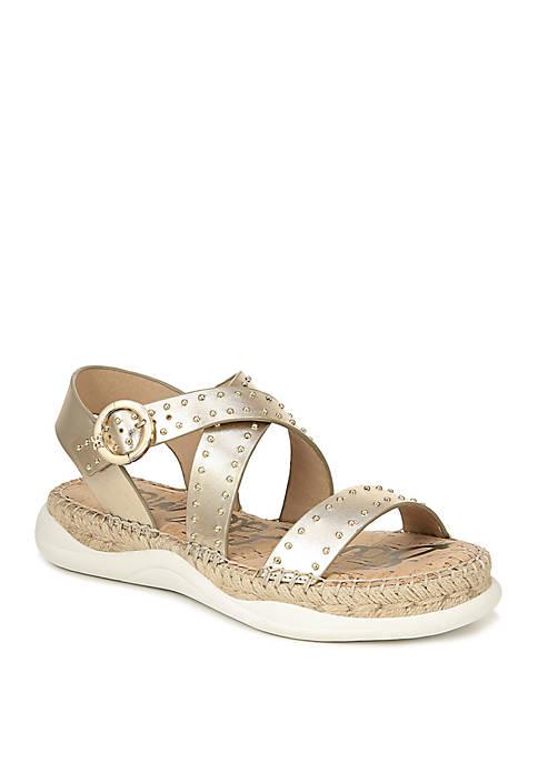 Janette Sport Bottom Sandals