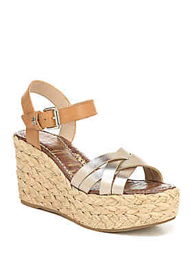 76fa7a382 Sam Edelman Sandals: Slides, Flip-Flops & More | belk