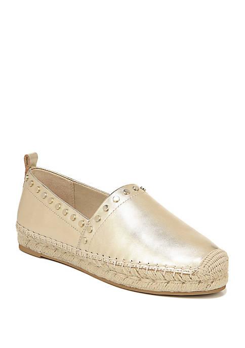 Koda Embellished Espadrille Shoes