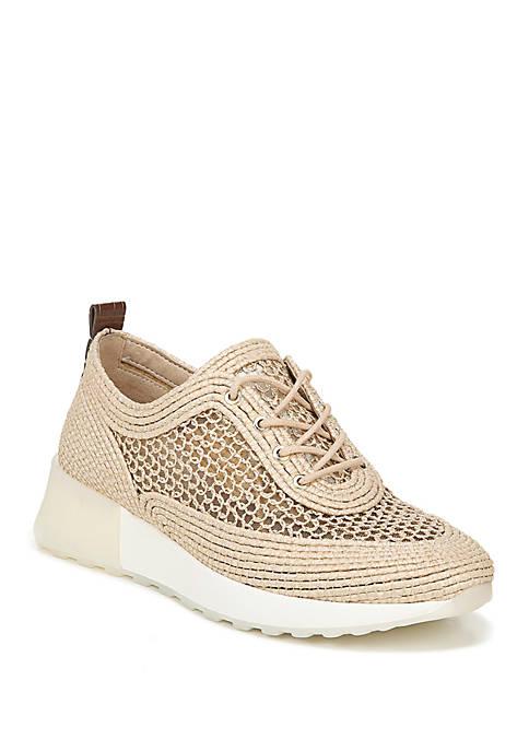 Delma Woven Sneakers