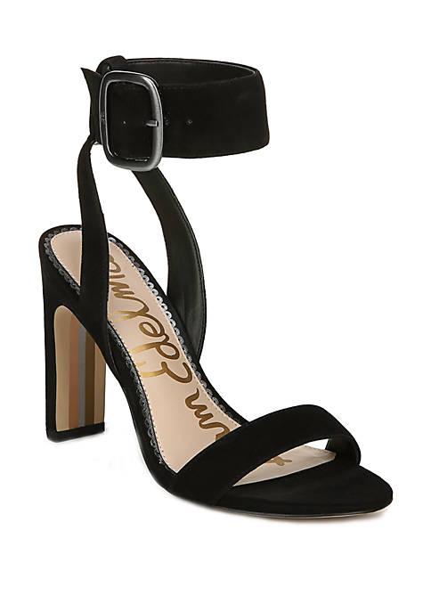 Yola Dress Sandals