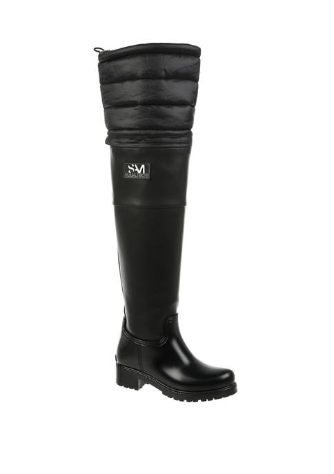Abrie Waterproof Boots
