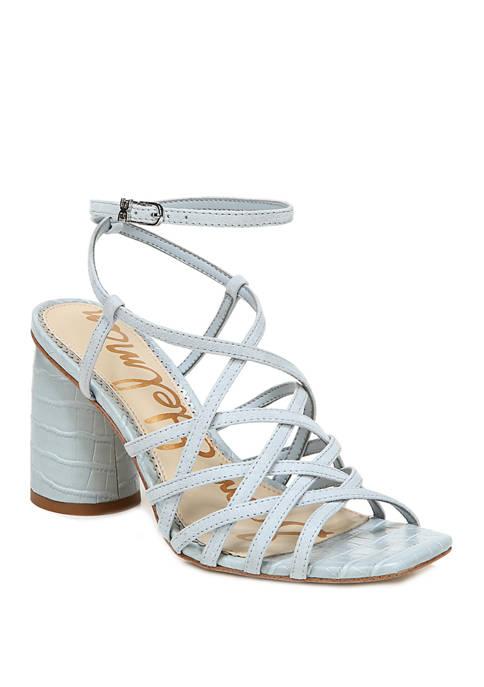 Sam Edelman Daffodil Strappy Sandals