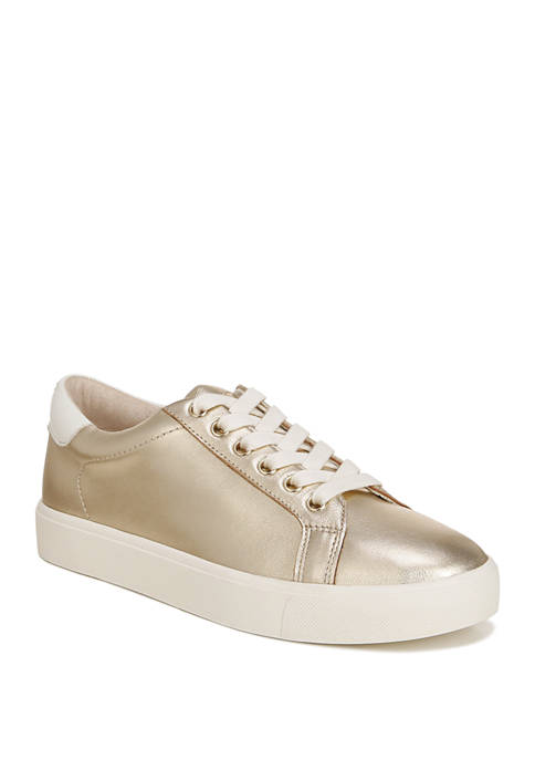 Ethyl Lace Up Low Top Sneakers