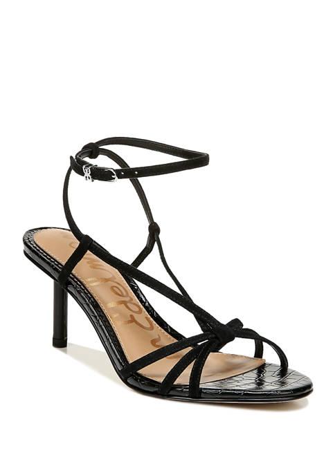 Pippa Strappy Sandals