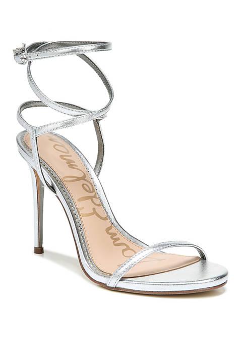 Adella Strappy Heels