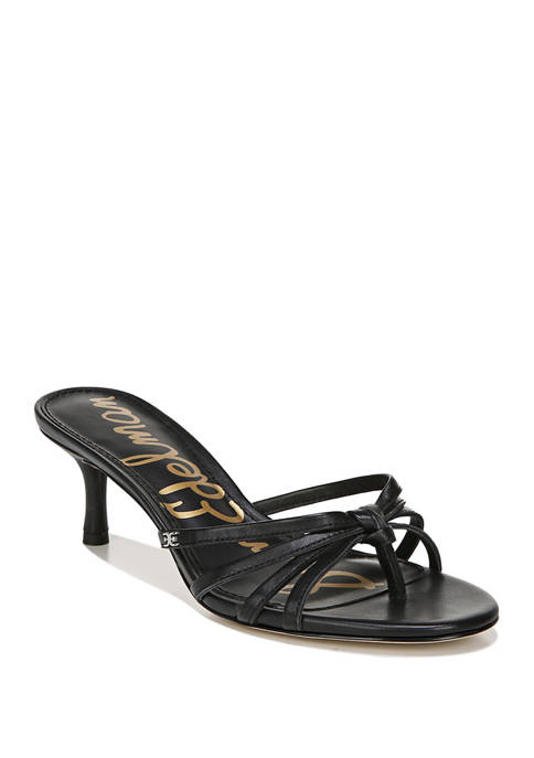 Jedda Strappy Heels