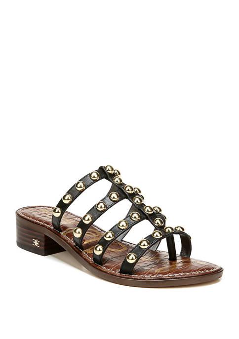 Juniper Sandals