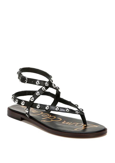Elisha Studded Sandals