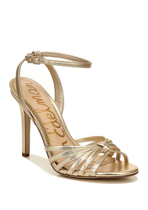 Adaline Dress Sandals