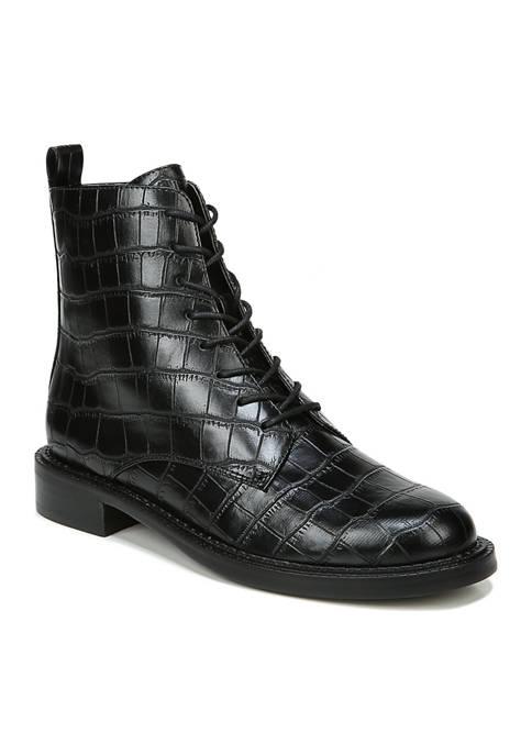 Sam Edelman Nina Combat Boots