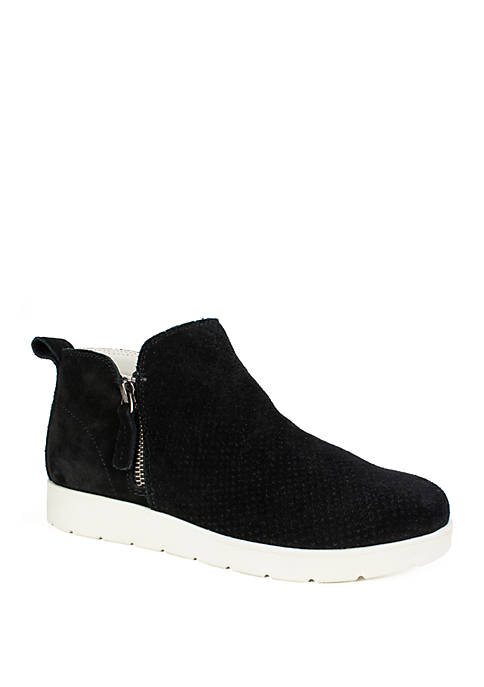 Beaumont Perforated Sneakers