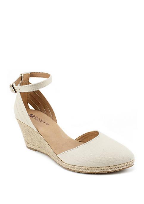 Cisco Espadrille Sandals