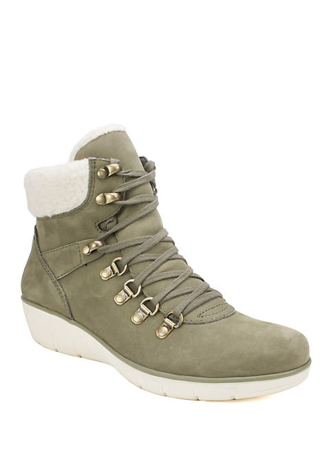 Cliffs by White Mountain Emory Wedge Hiker Boots