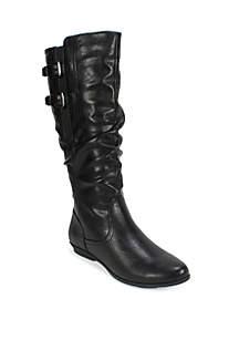 Fernanda Tall Boots