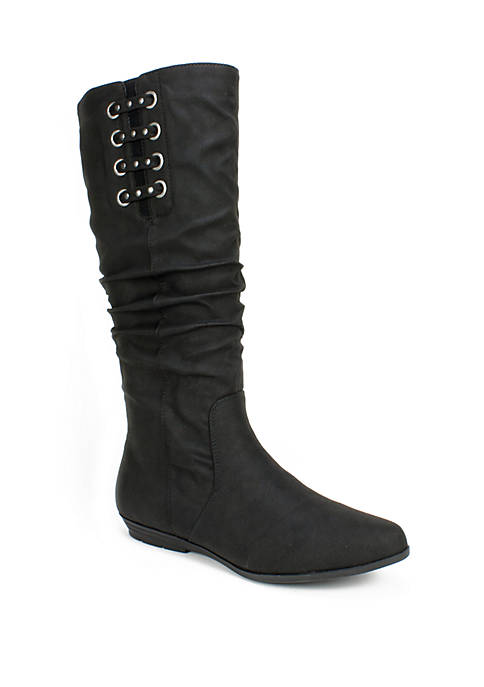 Fiona Slouch Boots