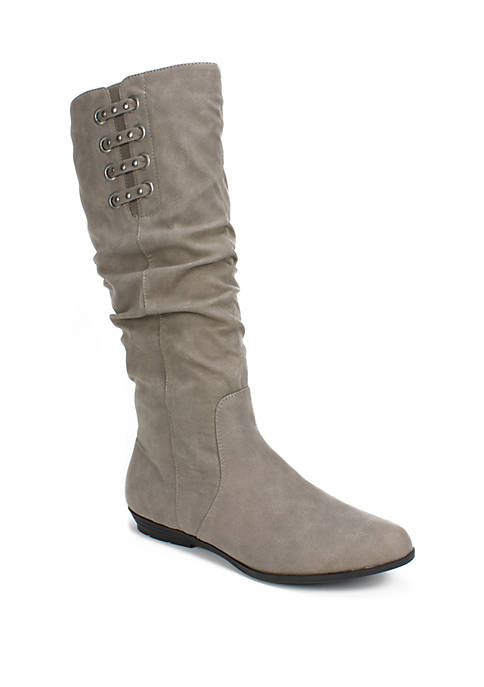 Cliffs by White Mountain Fiona Slouch Boots