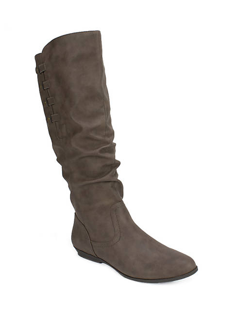 Cliffs by White Mountain Francie Tall Shaft Boots