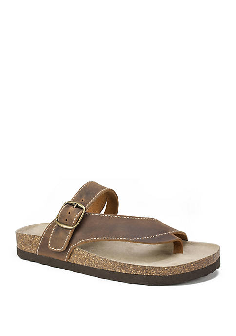 Hasty Footbed Sandal
