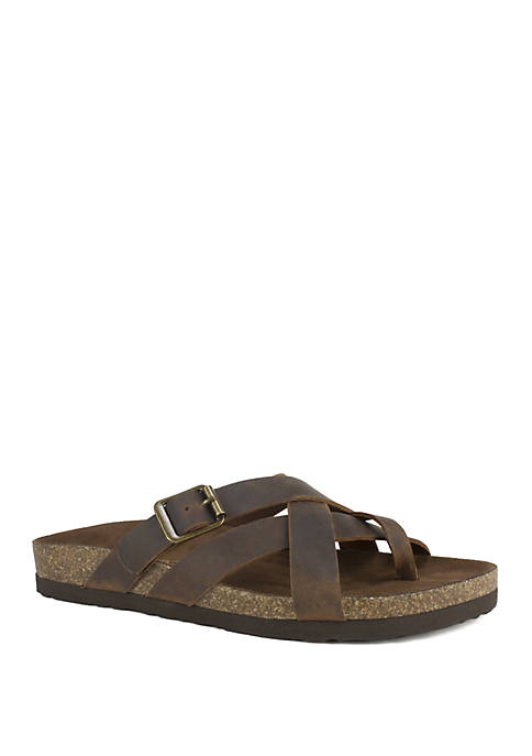 Hobo Sandals