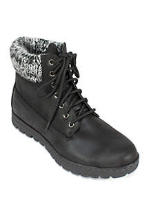 Kudrow Boots