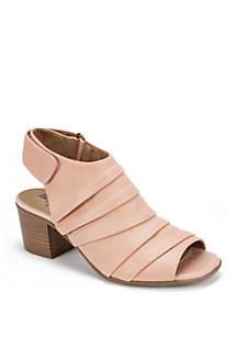 Ladue Slingback Heels