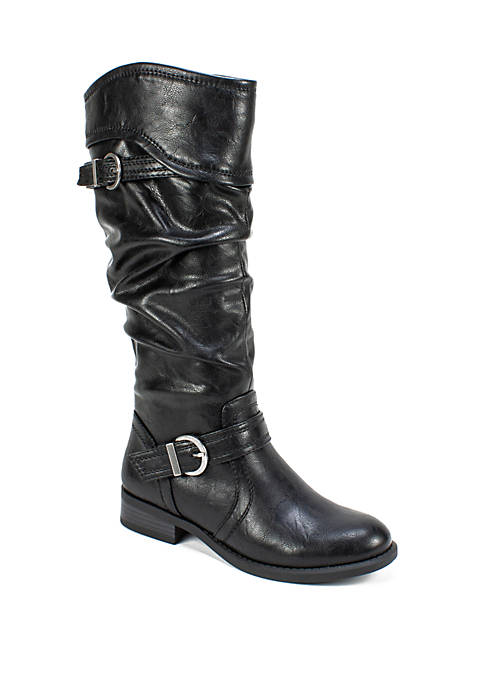 Lariat Tall Boots