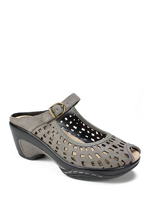 Mary Sandals