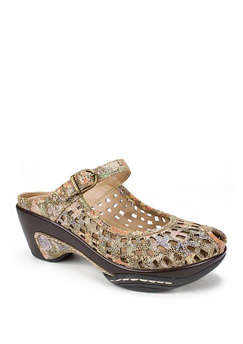 Marvy Sandals