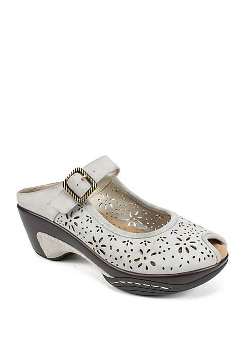 Miso Sandals