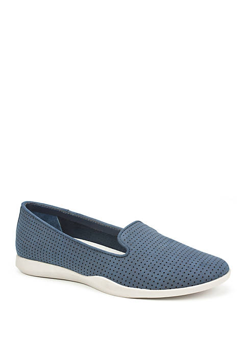 Piper Flat Slip On Shoes